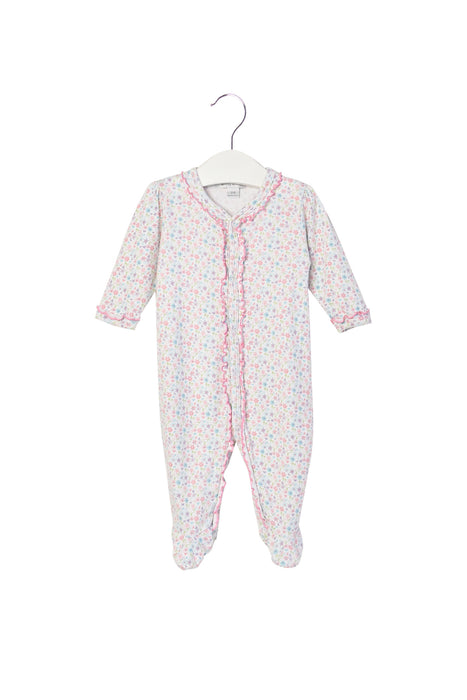 10003598 Kissy Kissy Baby~Jumpsuit 3-6M at Retykle