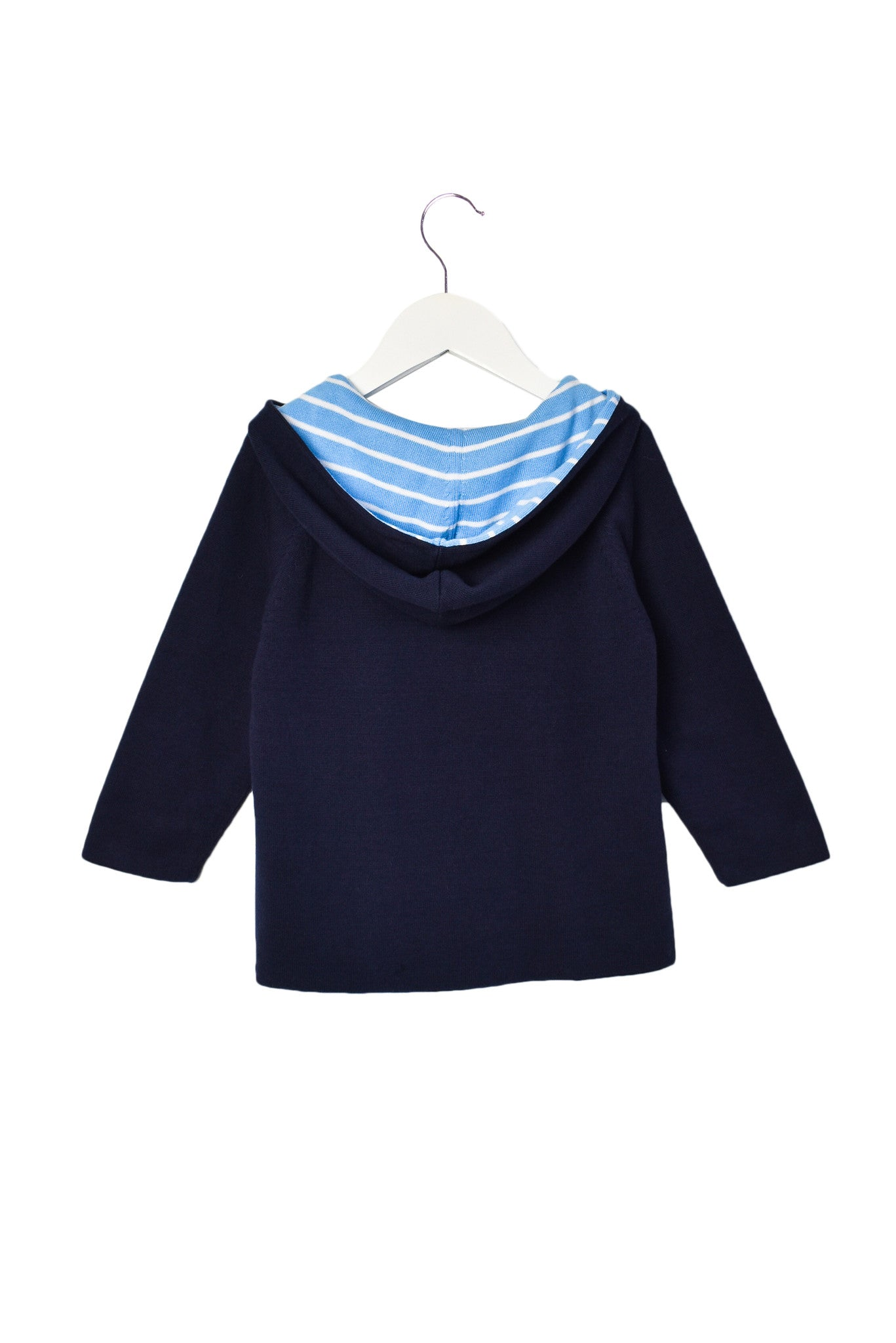 10003601 Hanna Andersson Baby~Sweater 12-18M (80 cm) at Retykle