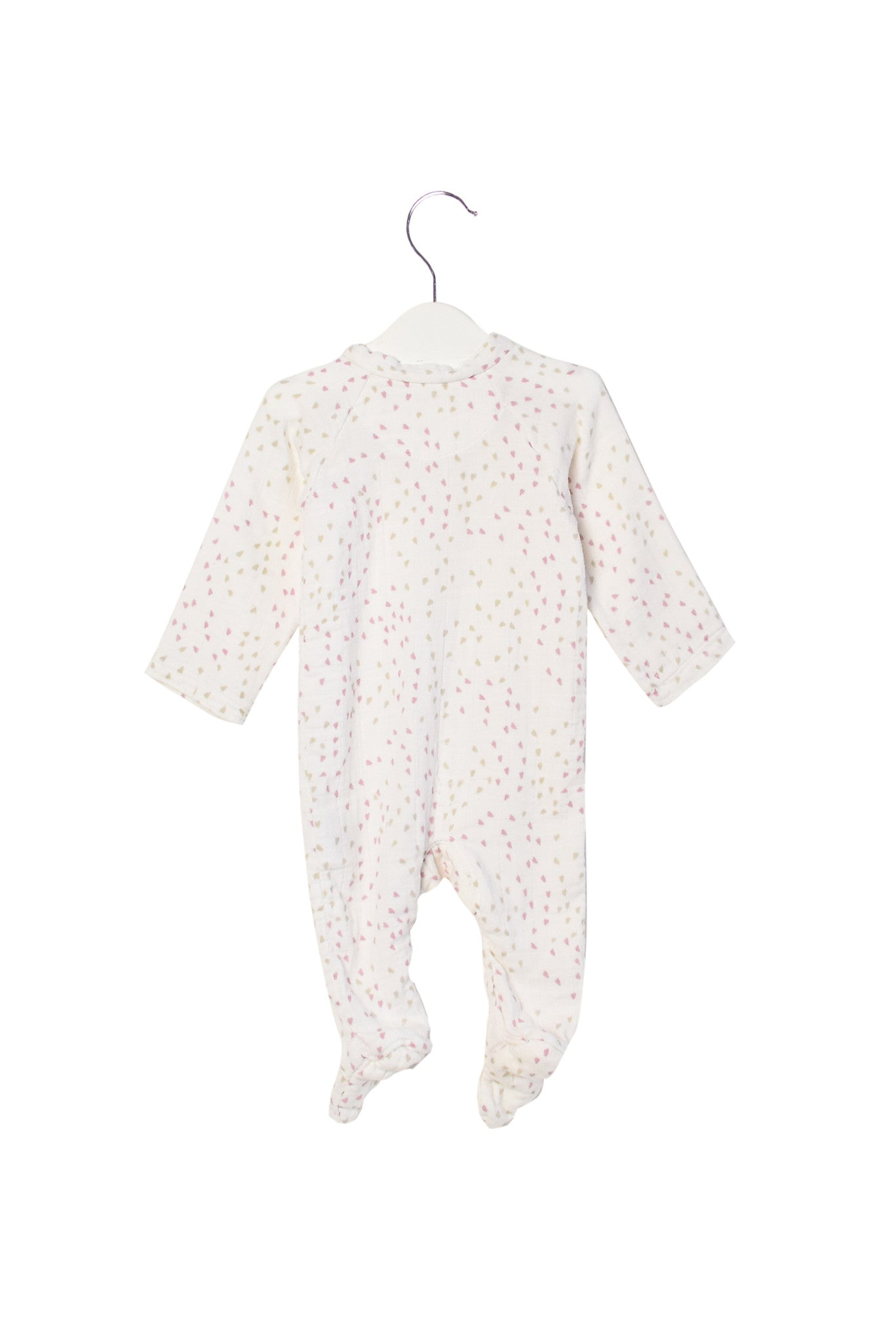10003610 Aden & Anais Baby~Jumpsuit 0-3M at Retykle