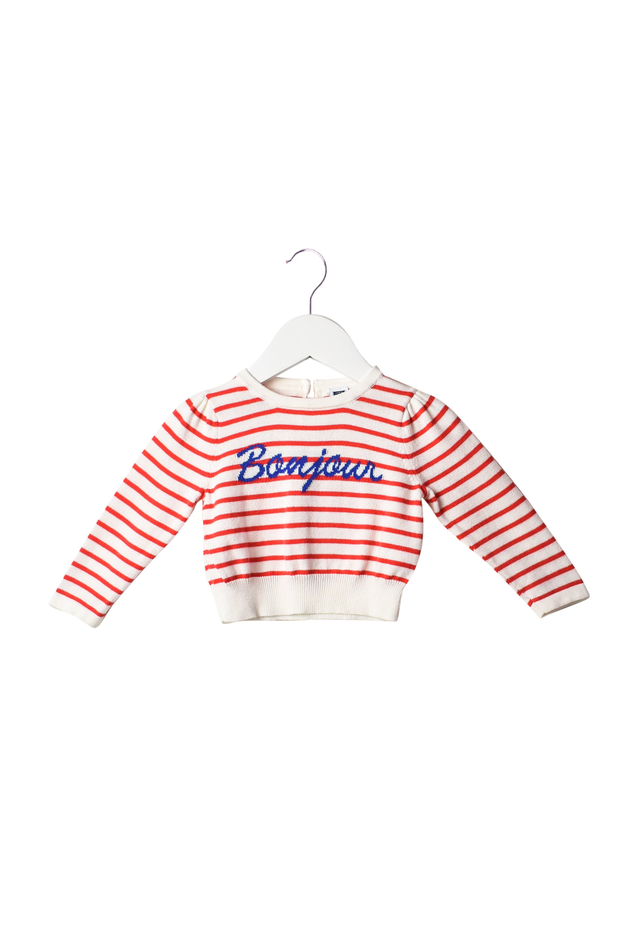 10006338 Janie & Jack Baby~Sweater 6-12M at Retykle