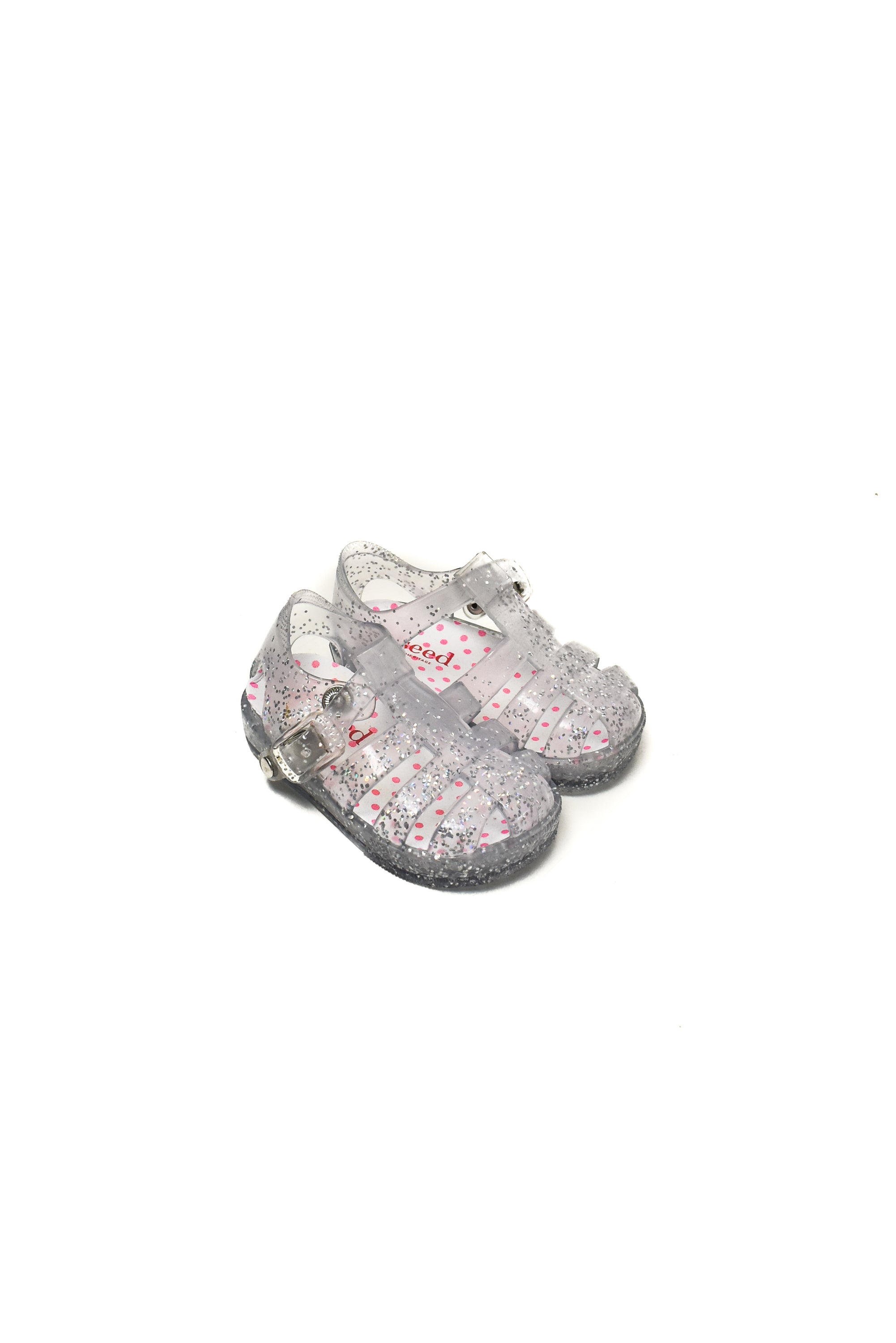 10006347 Seed Baby~Sandals 0-3M at Retykle