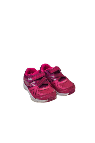 10027958 Saucony Baby~ Running Shoes 18-24M (US 6M, UK 5, EU 22) at Retykle