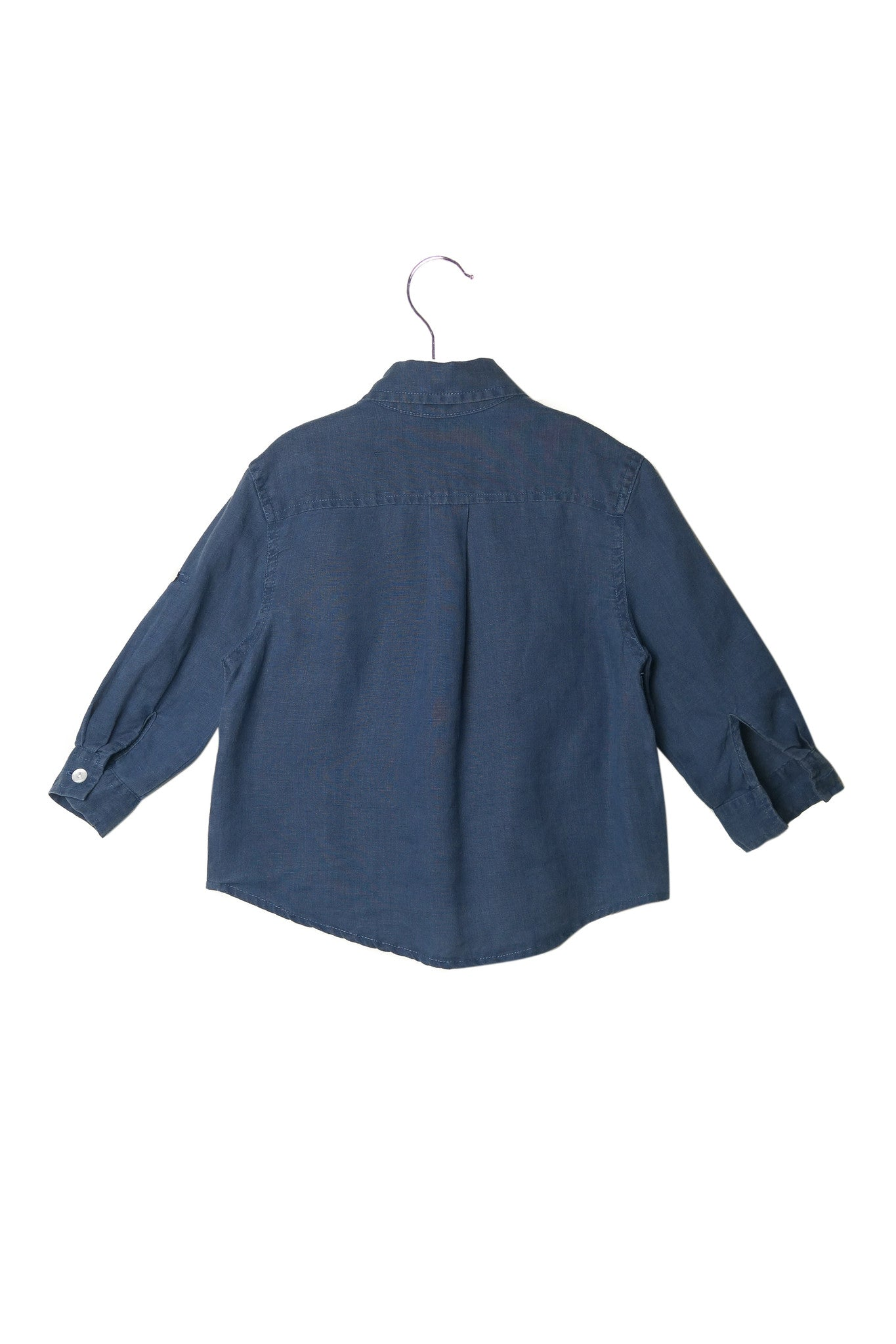 10002579 Seed Baby~Shirt 1-2T at Retykle