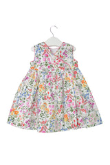 10002647~Oscar de la Renta Dress and Bloomers 18M at Retykle