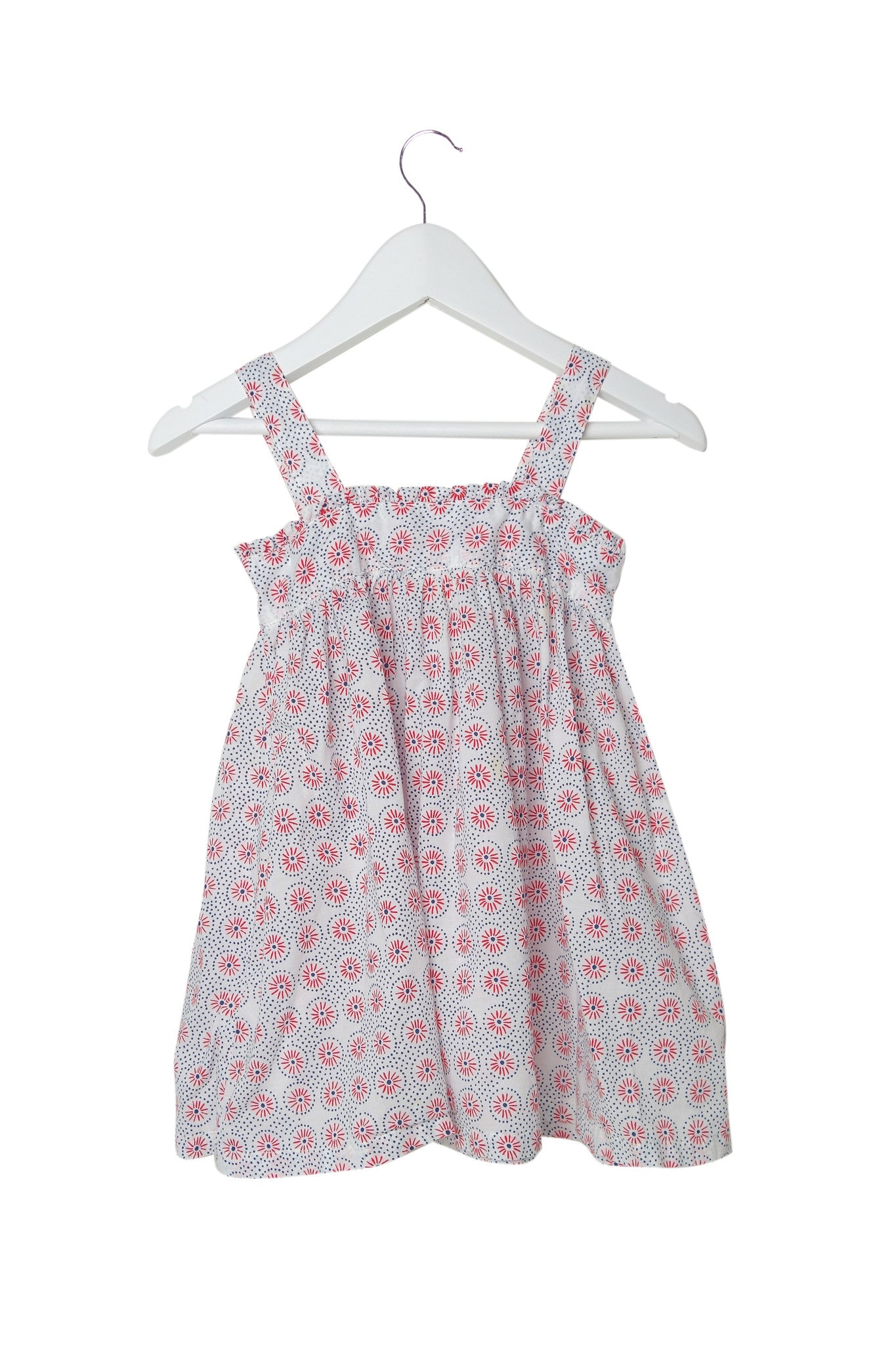 10002651 Seed Baby~Dress 1-2T at Retykle