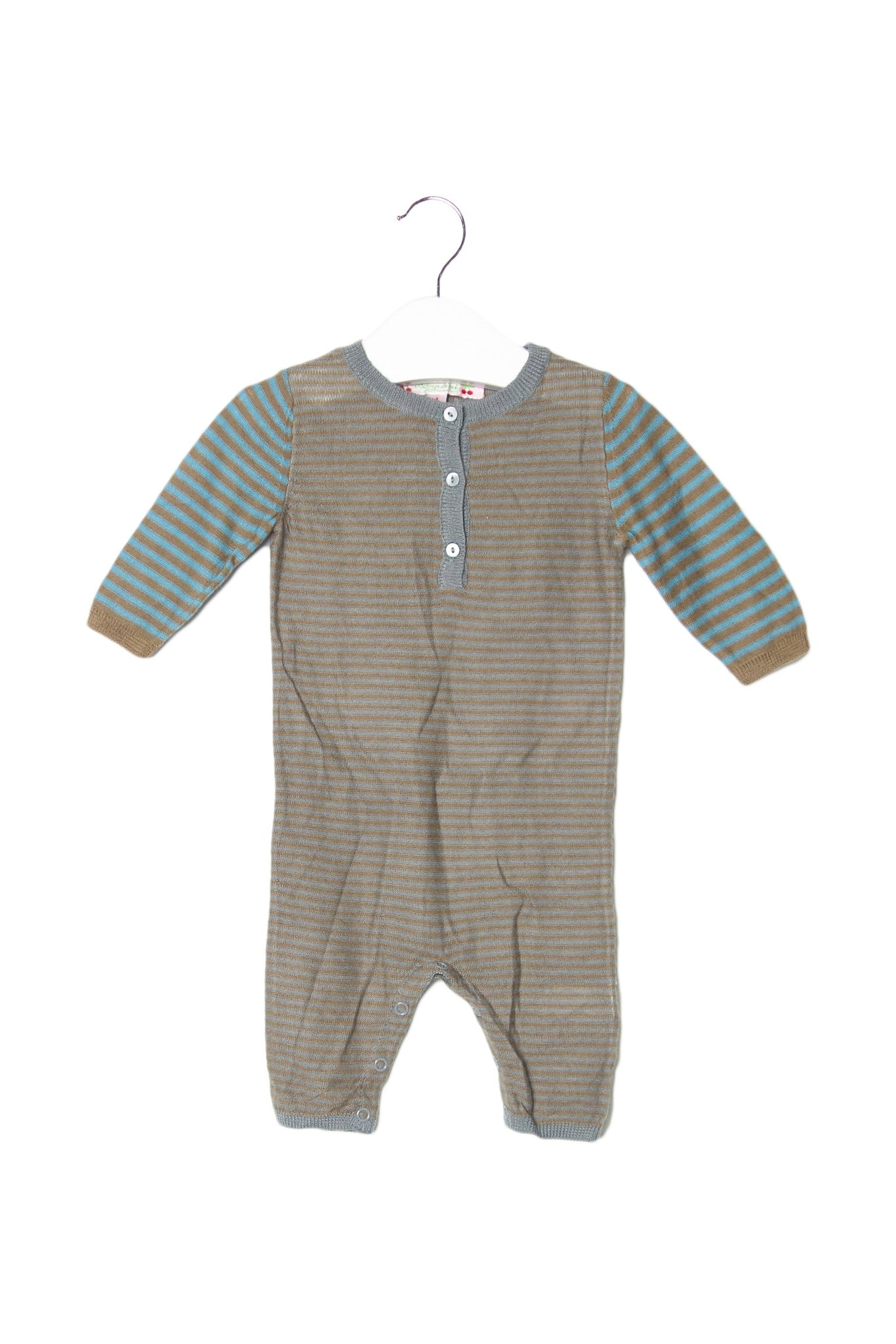 10002665 Bonpoint Baby~Jumpsuit 1M at Retykle
