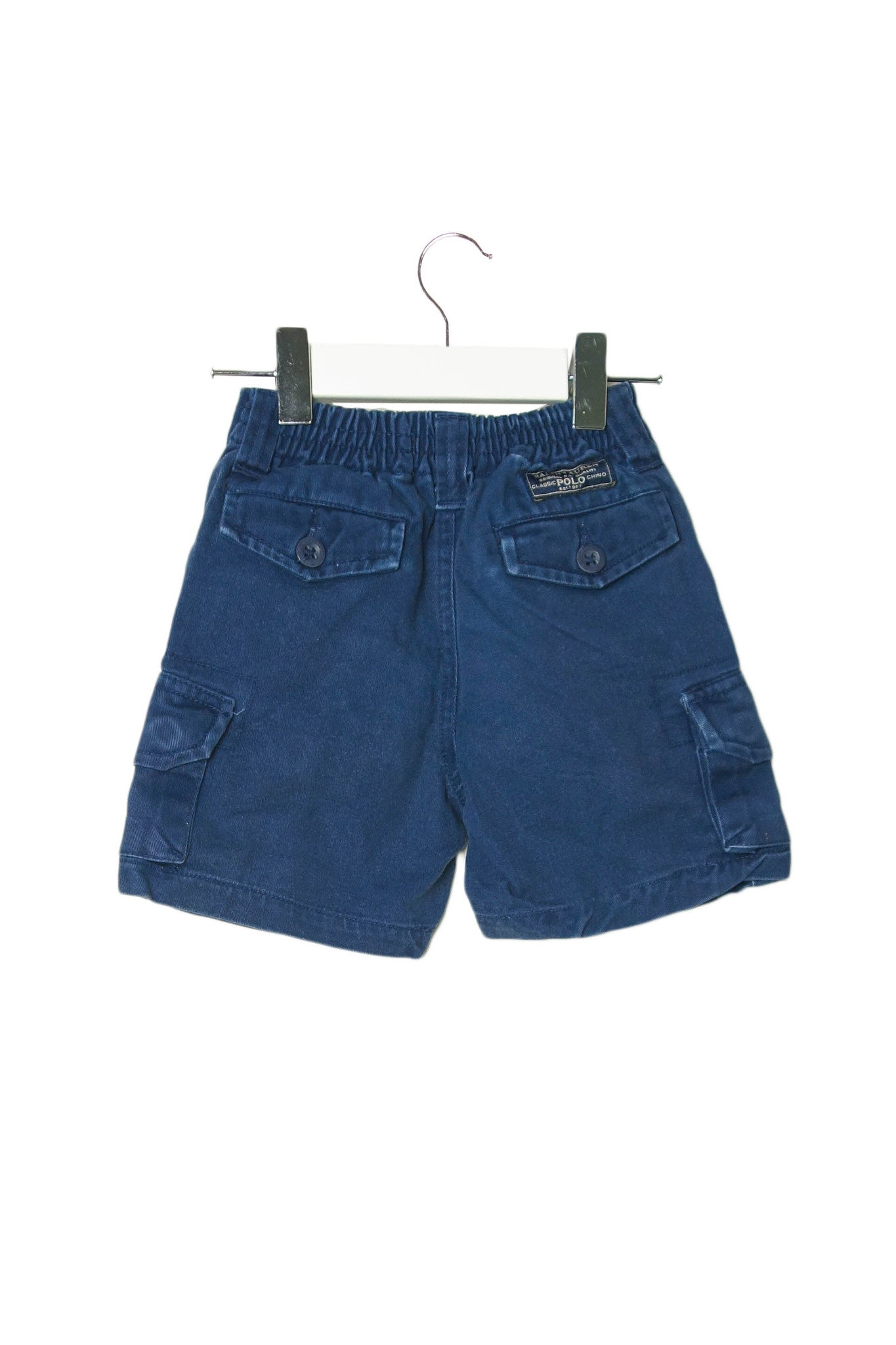 10002675 Polo Ralph Lauren Baby~Shorts 12M at Retykle