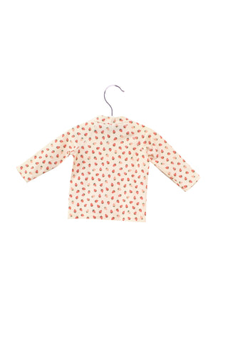 10027304 Boden Baby~Rash Guard 6-12M at Retykle