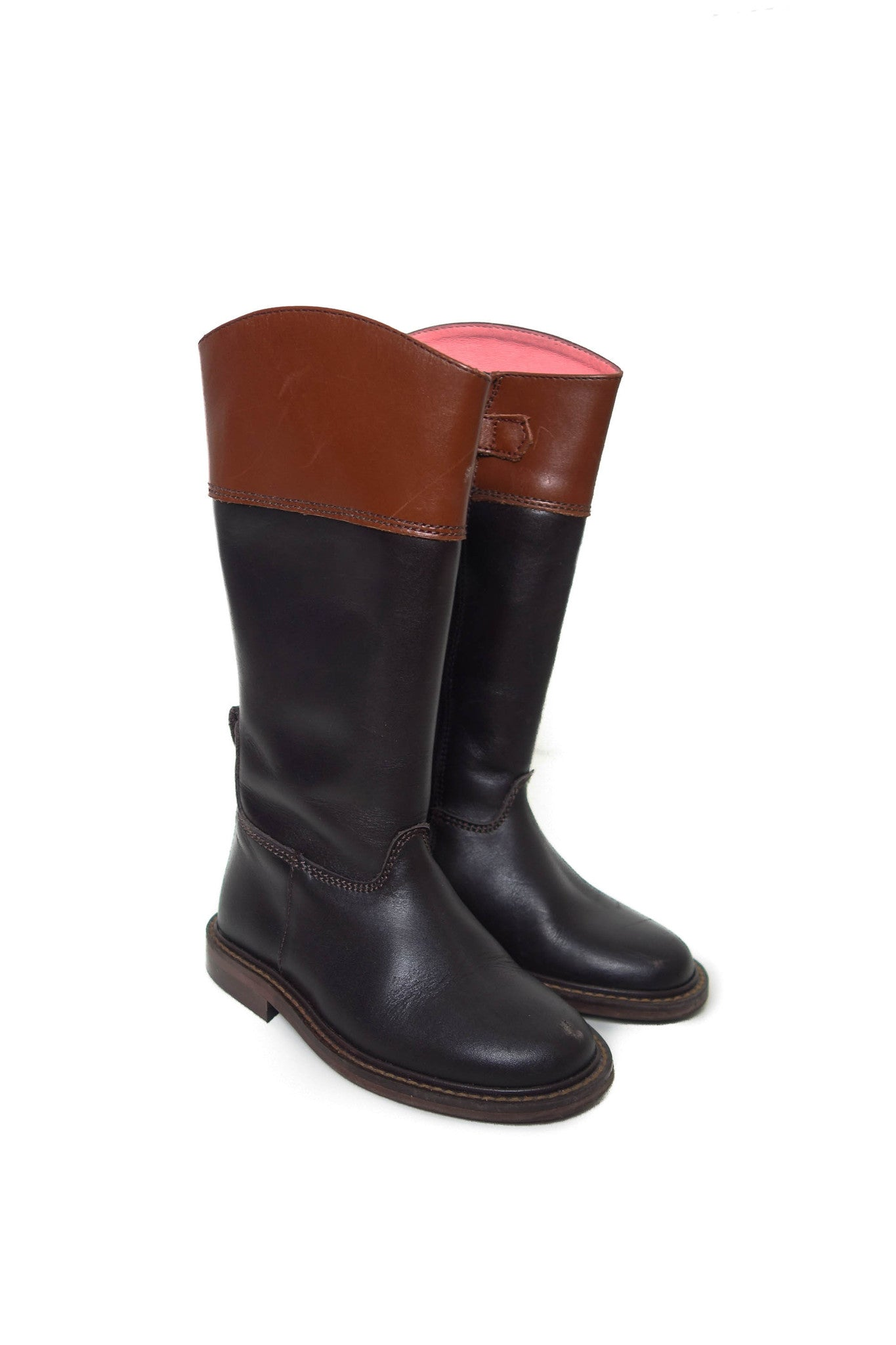 10002805 Jacadi Kids~Boots 3T (EU 25) at Retykle