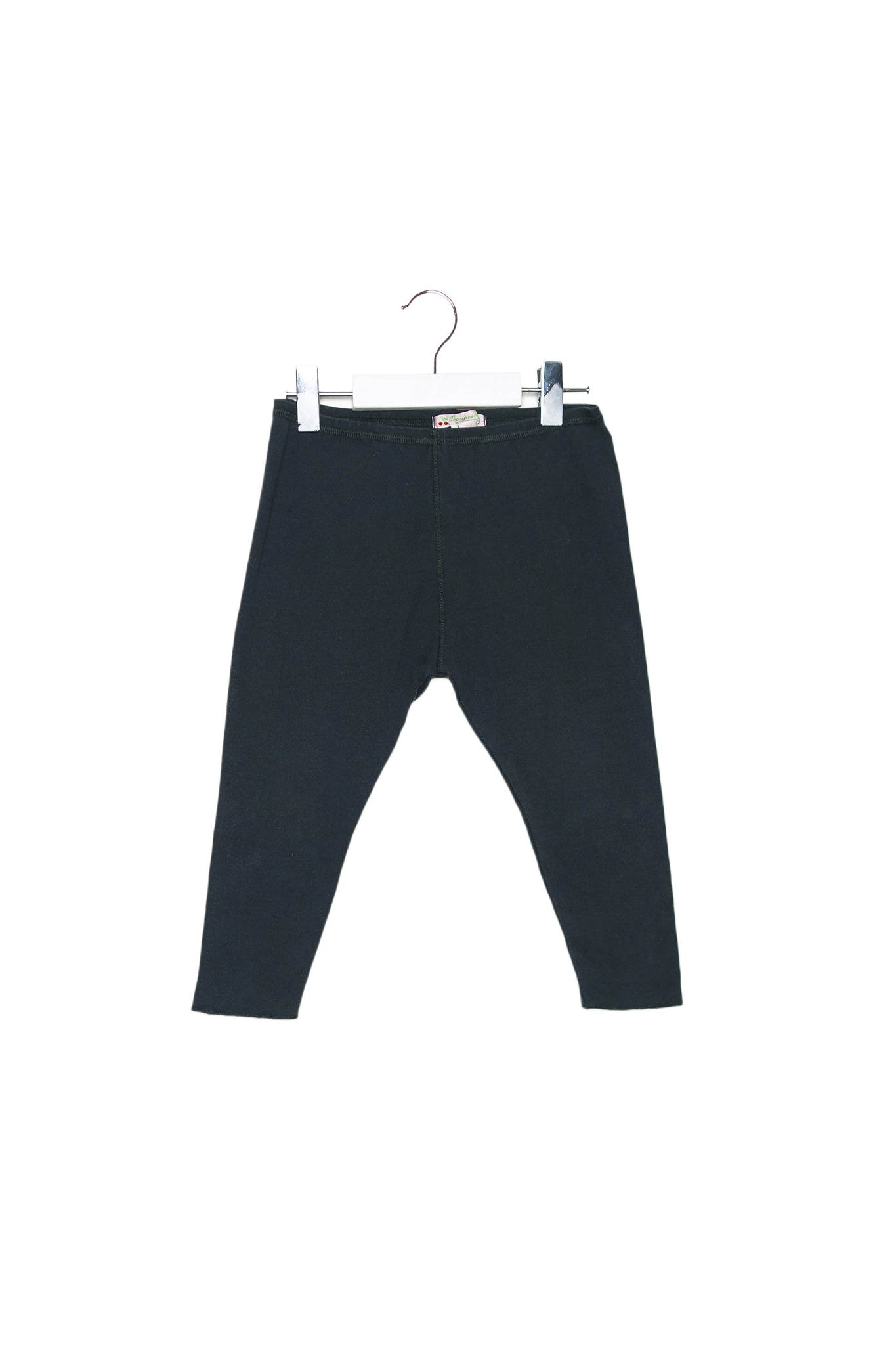 10002813 Bonpoint Kids~Leggings 2T at Retykle