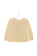 10002819 Bonpoint Kids~Sweater 4T at Retykle