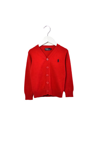 10009555 Ralph Lauren Kids~ Cardigan 3T at Retykle