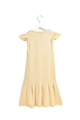 10018398 Velveteen Kids~Dress 6T at Retykle