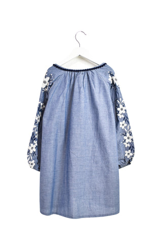 10018404 Seed Kids~Dress 6T at Retykle