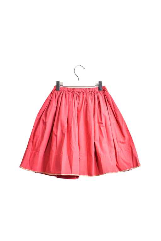 10018685 Velveteen Kids~Skirt 6T at Retykle
