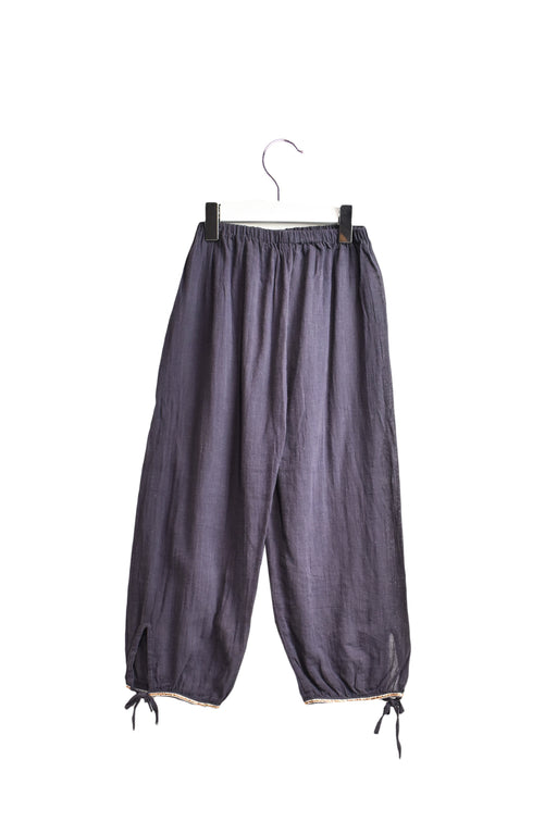 10018689 Velveteen Kids~Pants 6T at Retykle