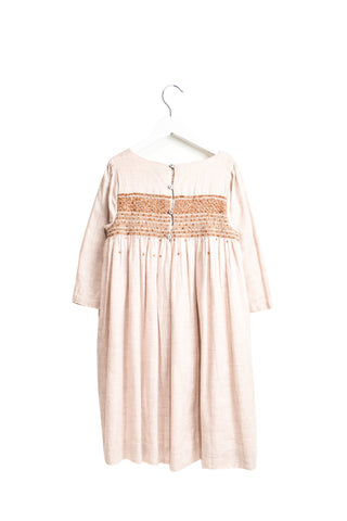 10018691 Velveteen Kids~Dress 8 at Retykle