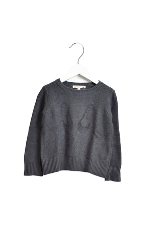 10018698 Bonpoint Kids~Sweater 6T at Retykle