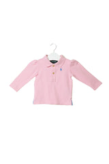 10002860 Ralph Lauren Baby~Polo and Bloomer 9M at Retykle