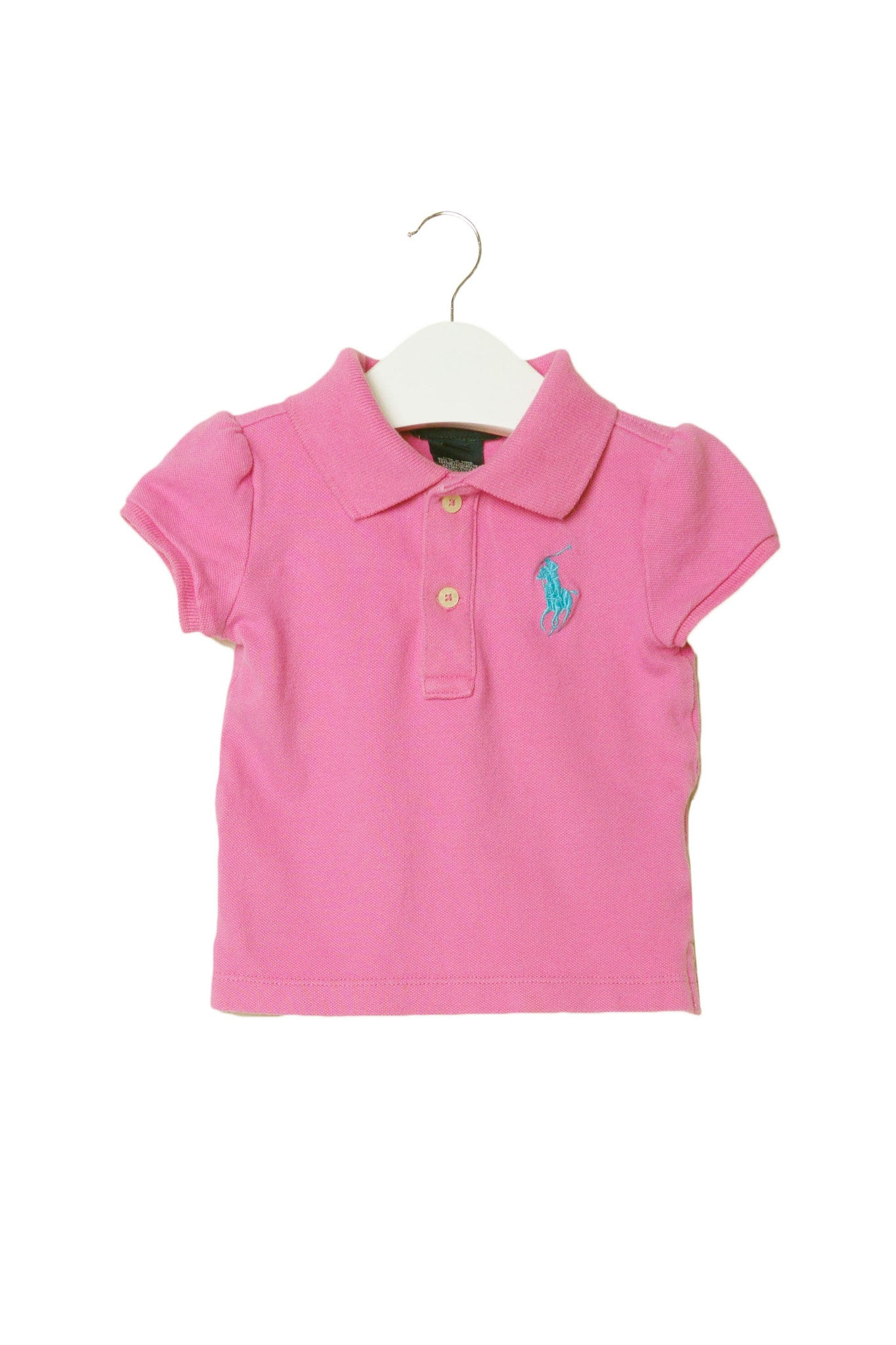10002861 Ralph Lauren Baby~Polo 12M at Retykle