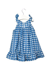 10006554 Comme Maman Collections Baby~Dress and bloomer 12M at Retykle