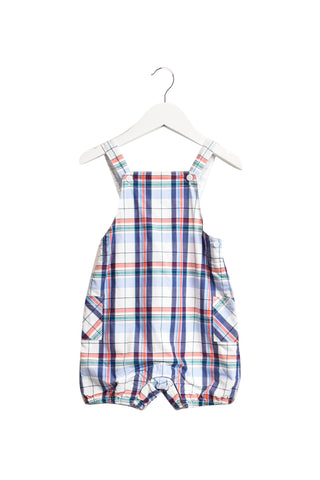 10019059 Janie & Jack Baby~Overall 12-18M at Retykle