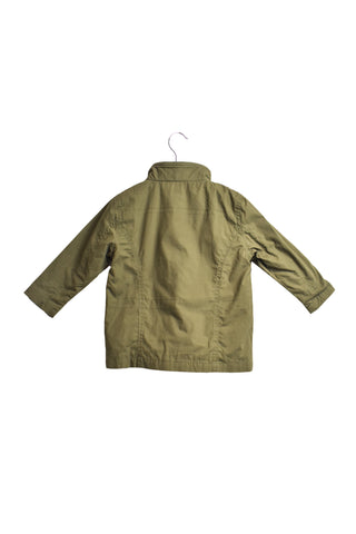 10018948 Sovereign Code Baby~Jacket 12M at Retykle