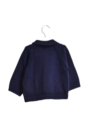 10019090 Jacadi Baby~Cardigan 12M at Retykle
