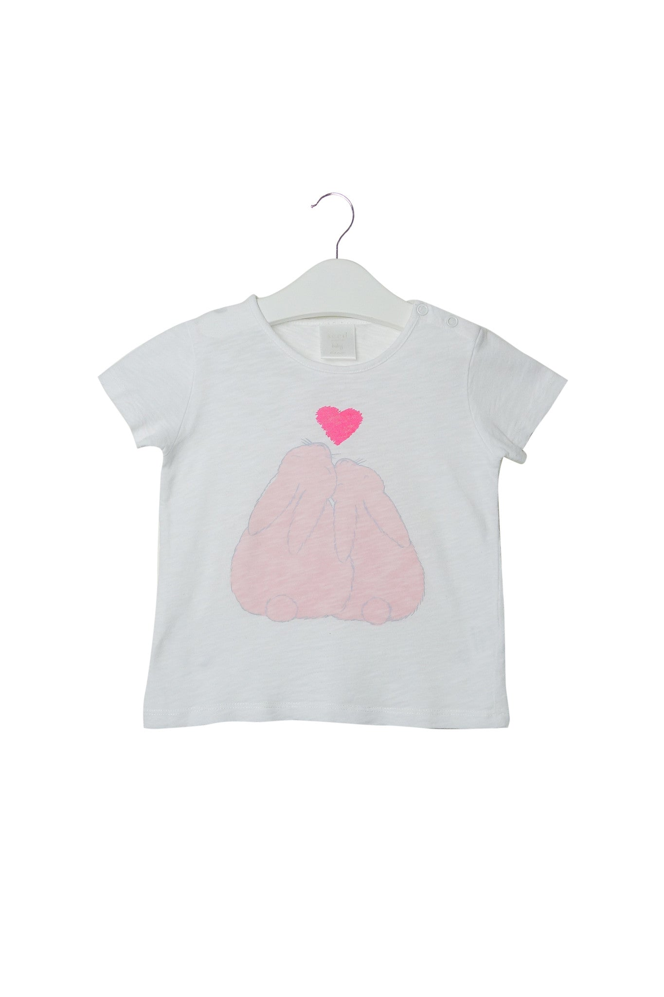 10002890 Seed Baby~T-Shirt 18-24M at Retykle
