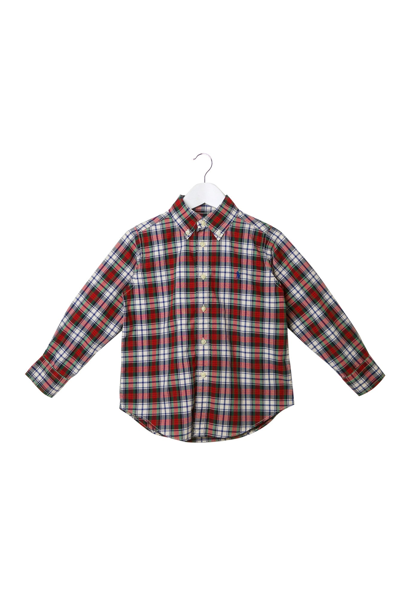 10002892 Ralph Lauren Kids~Shirt 4T at Retykle