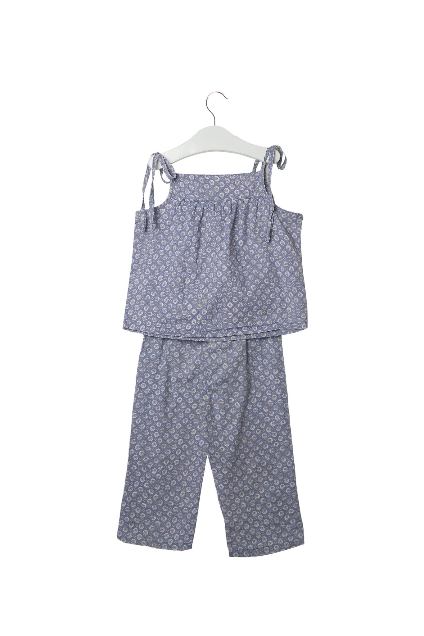 10002897 Little Mercerie Kids~Top and Pants 2T at Retykle