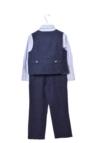 10010773 Monsoon Kids~4PC Suit Set 6T at Retykle