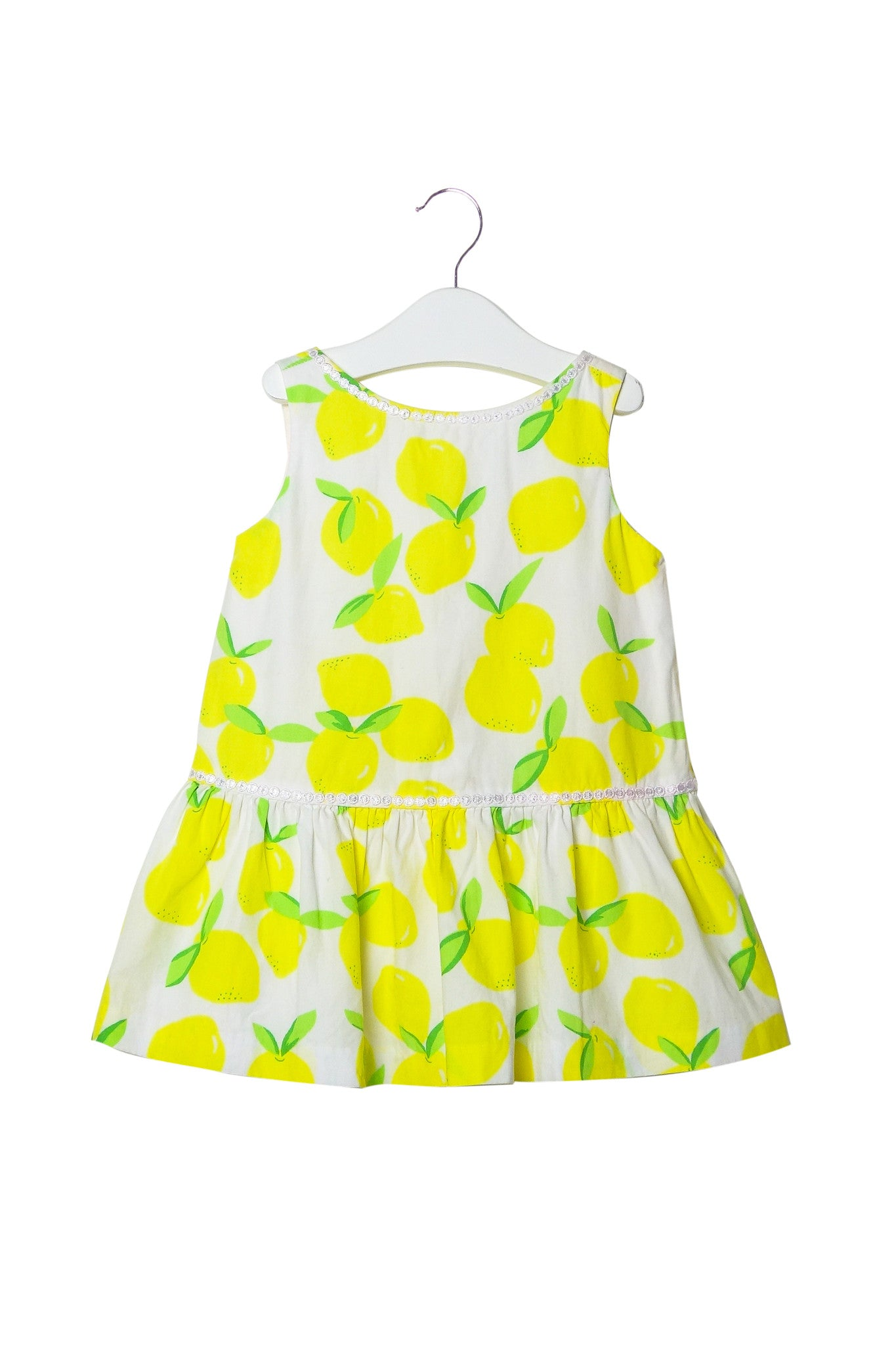 10002918 Janie & Jack Baby~Dress and Bloomer 12-18M at Retykle