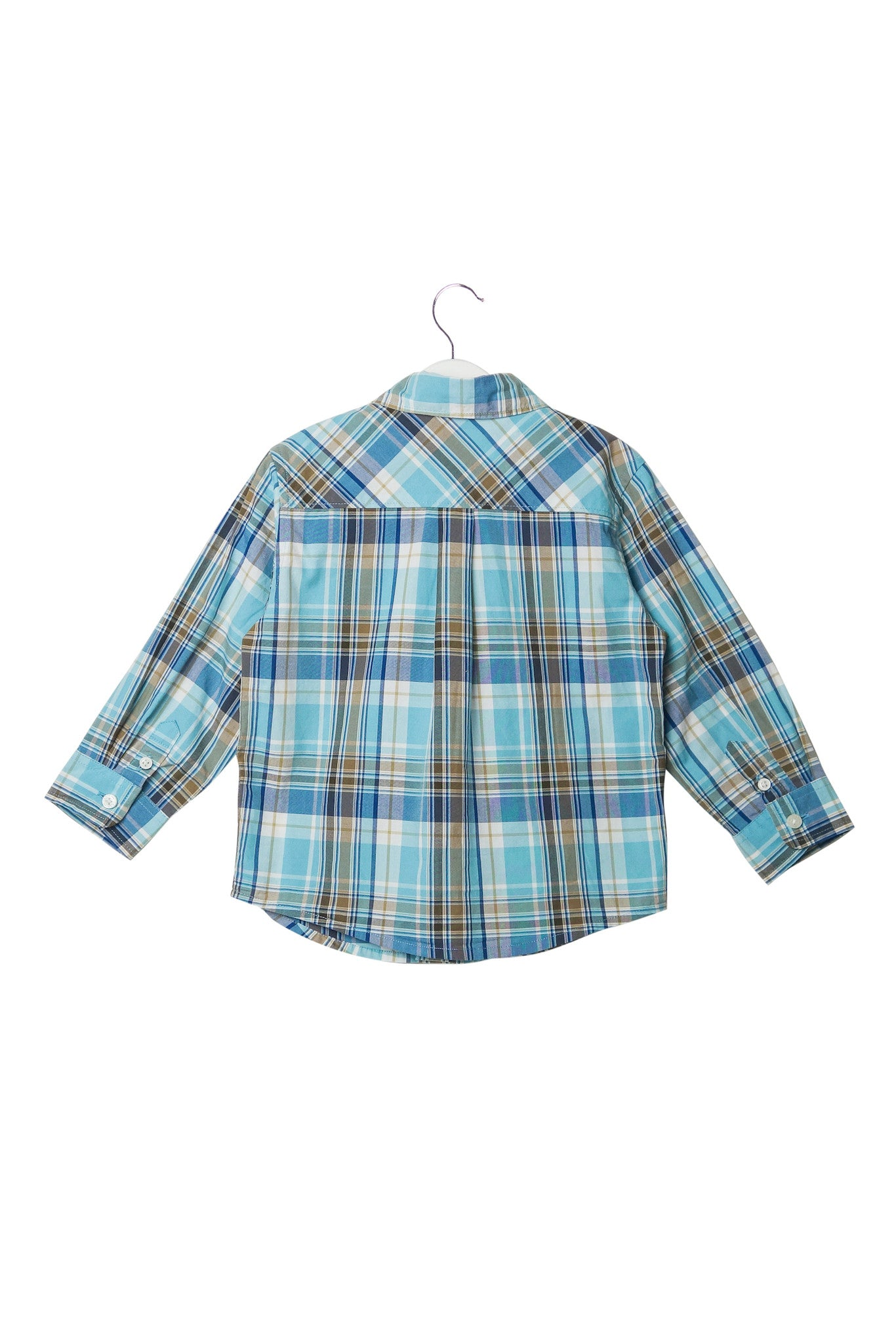 10002951 Janie & Jack Baby~Shirt 18-24M at Retykle