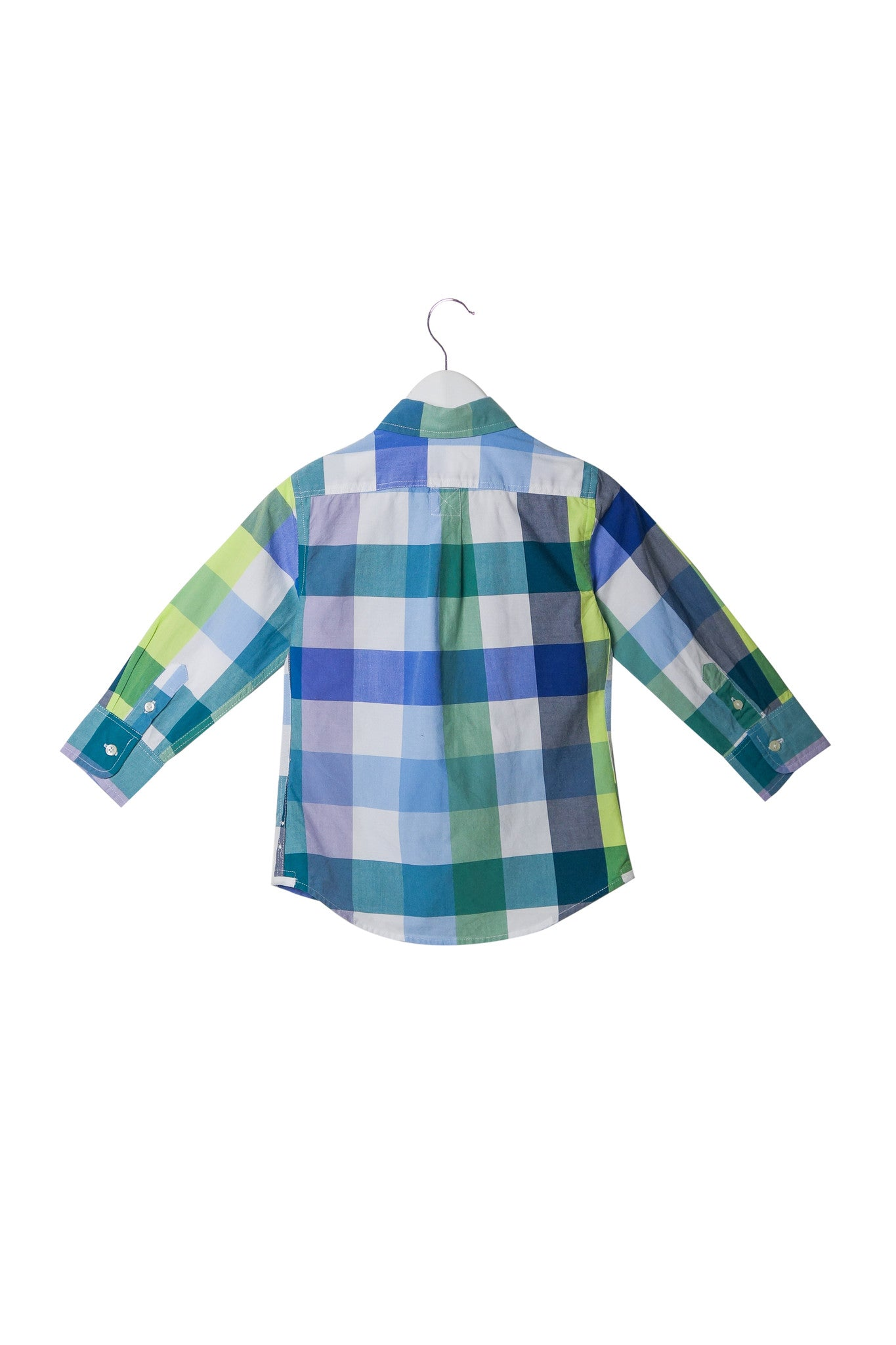 10002971 Crewcuts Kids~Shirt 3T at Retykle