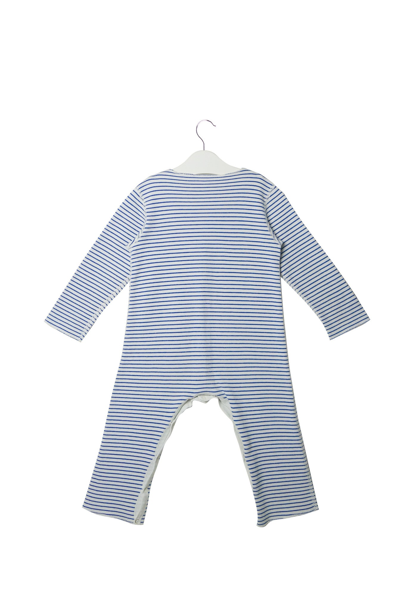 10002996 Petit Bateau kids~Jumpsuit 2T at Retykle