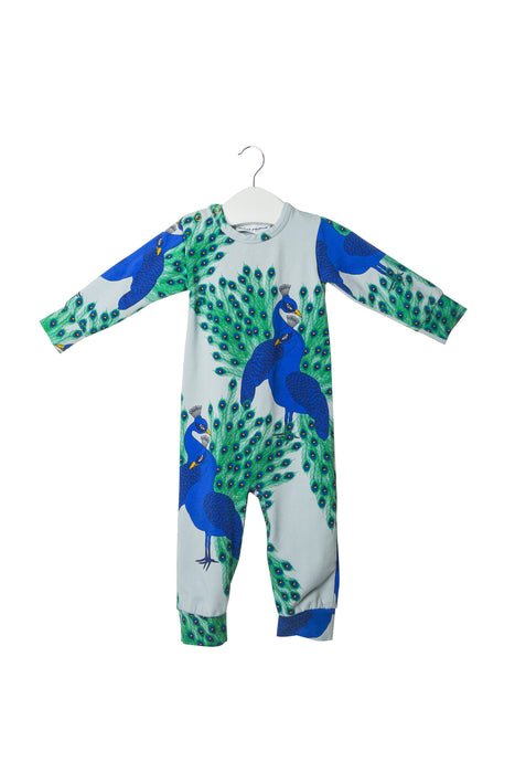 10003002 Mini Rodini Baby~Jumpsuit 0-3M at Retykle