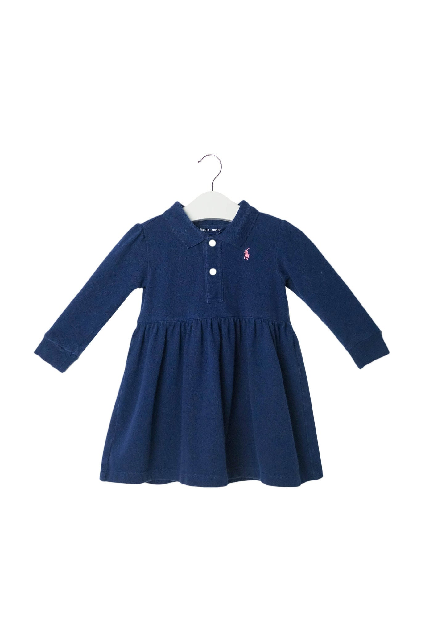 10003019 Ralph Lauren Baby~Dress 18M at Retykle