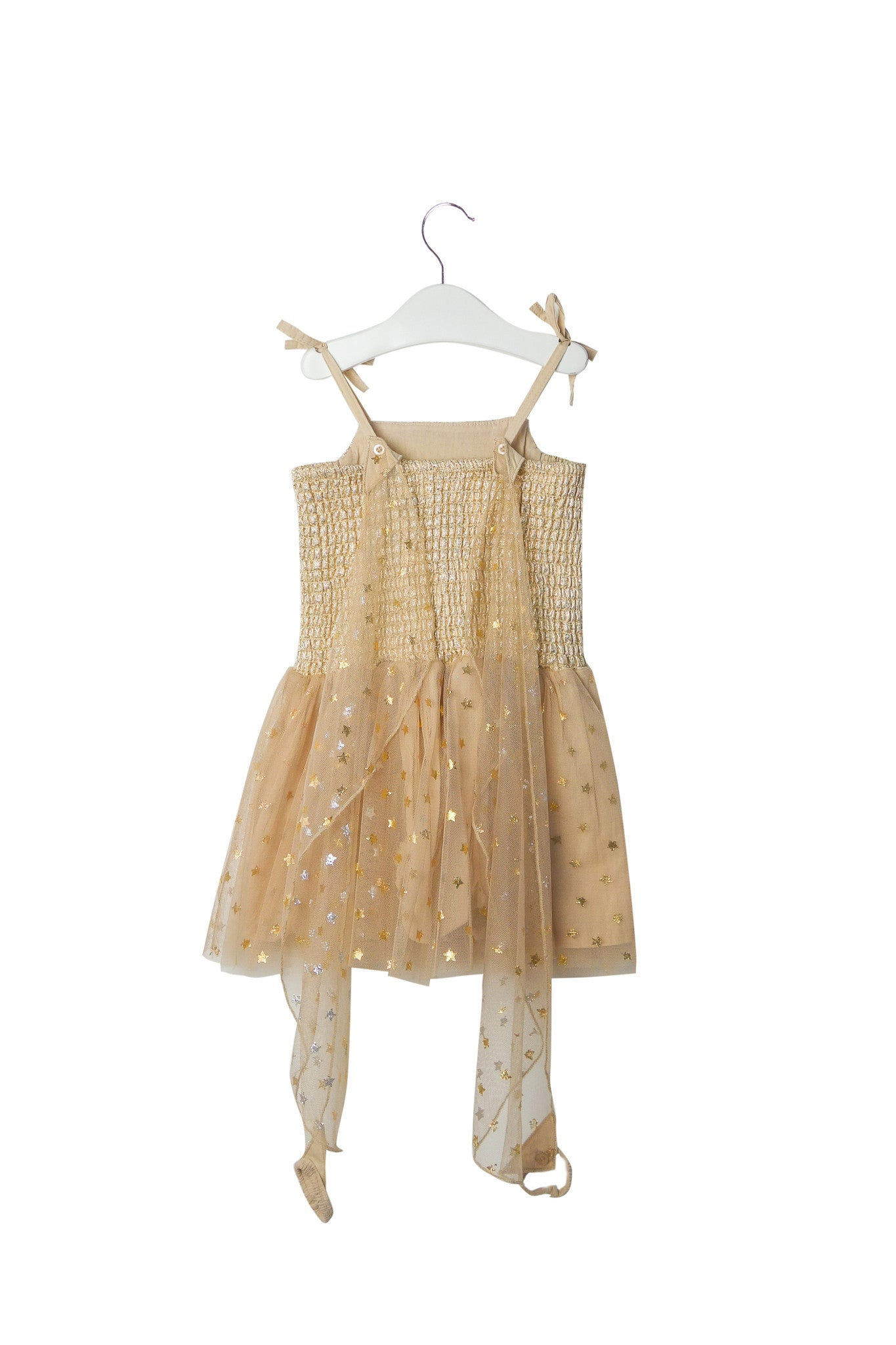 10003034 Seed Baby~Dress 1-2T at Retykle