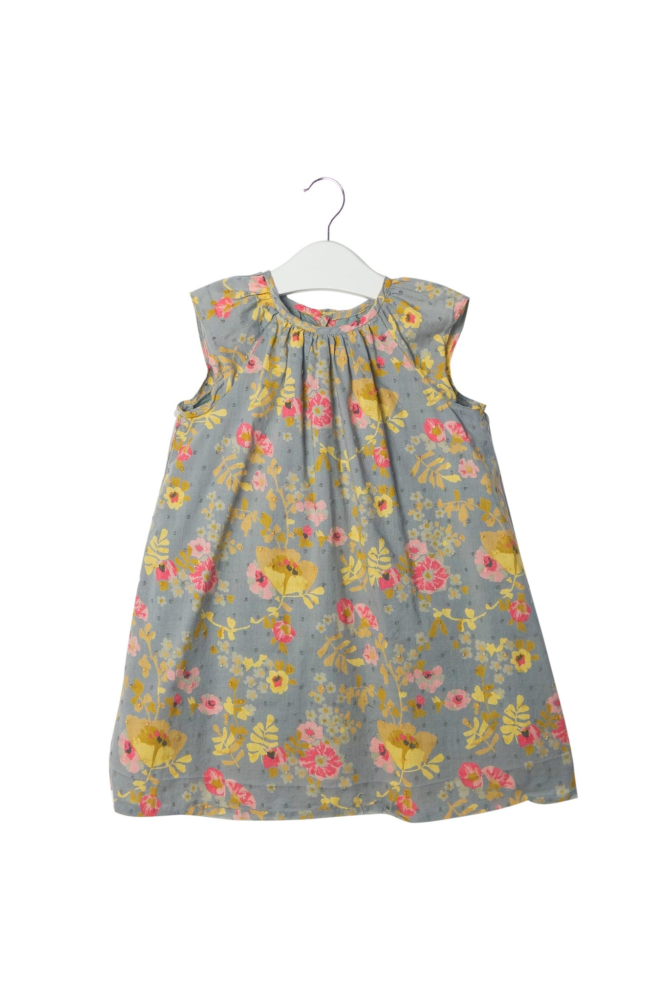 10003037 Bonpoint Kids~Dress 2T at Retykle