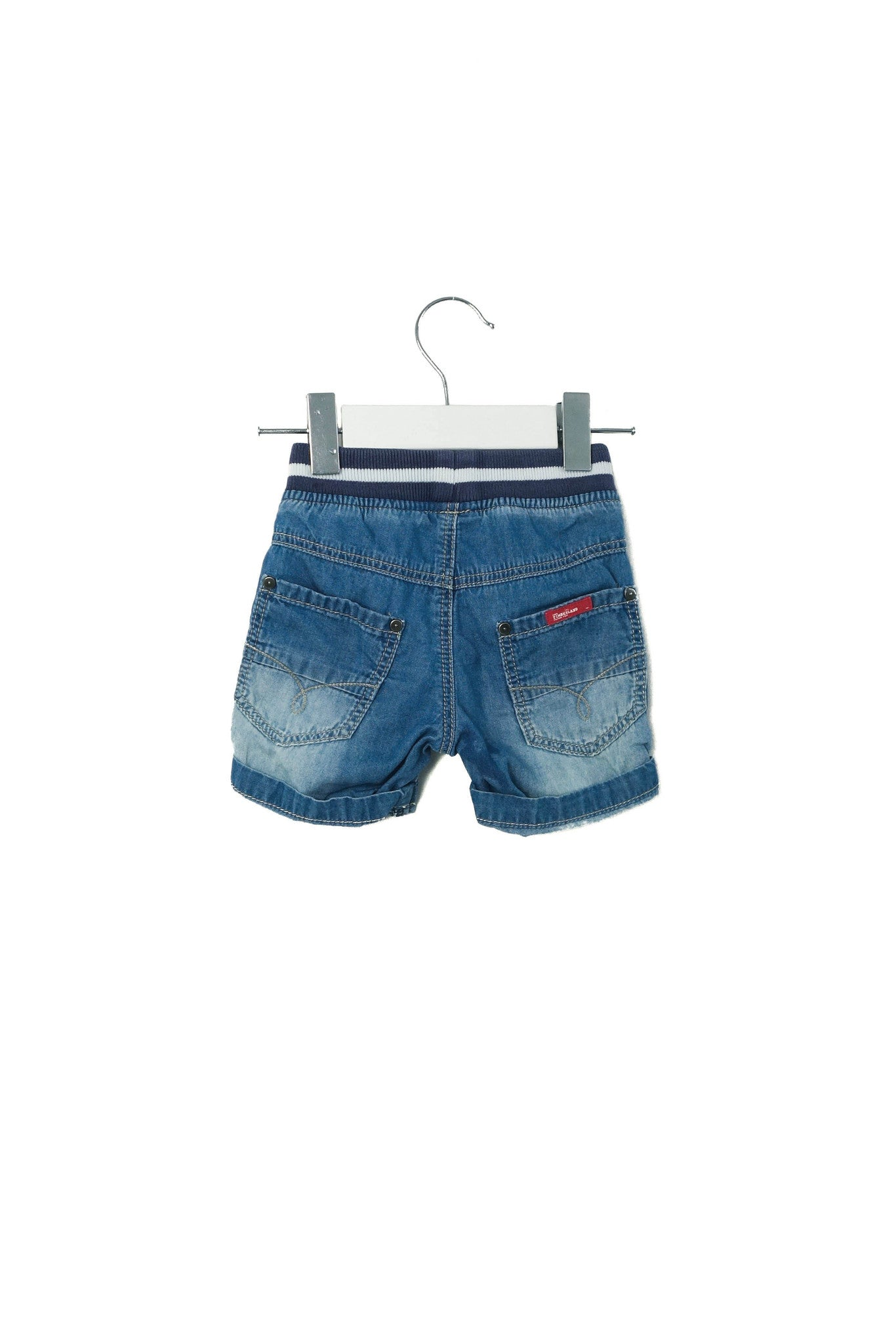 10003105 Timberland Baby~Shorts 3M at Retykle