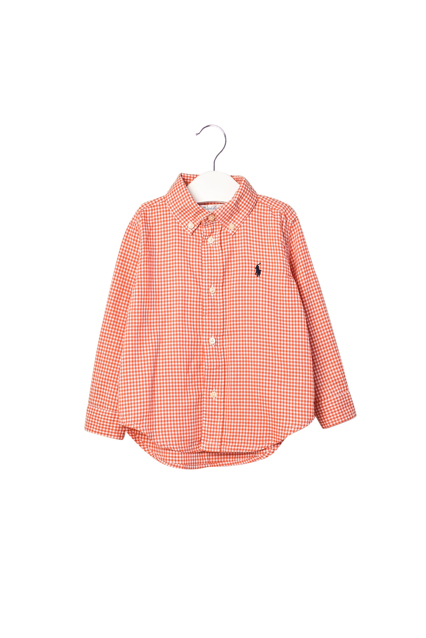 10007559 Ralph Lauren Baby ~ Shirt 24M at Retykle