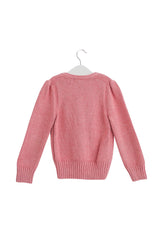 10003145 Ralph Lauren Kids~Cardigan 4T at Retykle