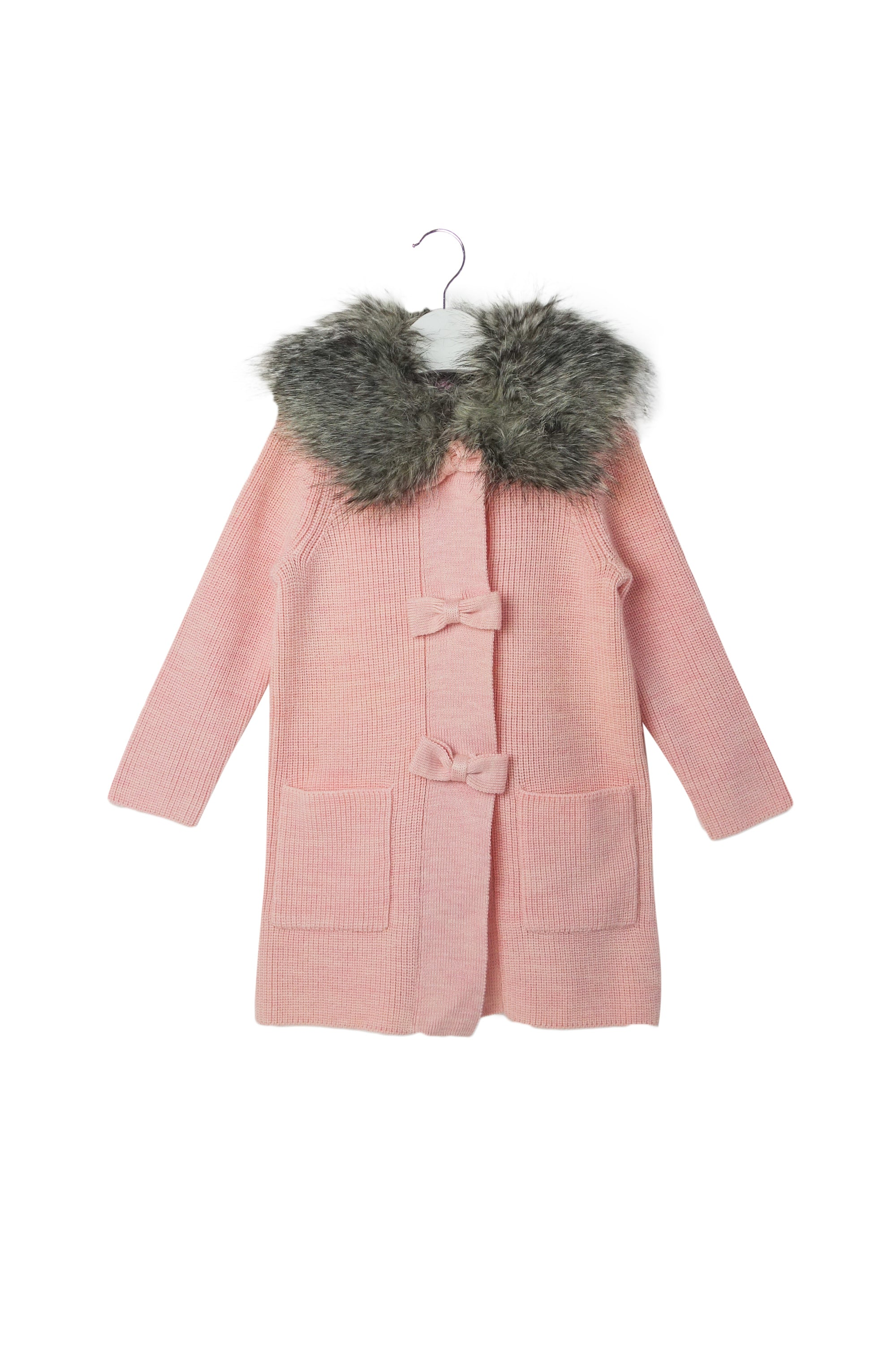 10003165 Nicholas & Bears Kids~Coat 2T at Retykle