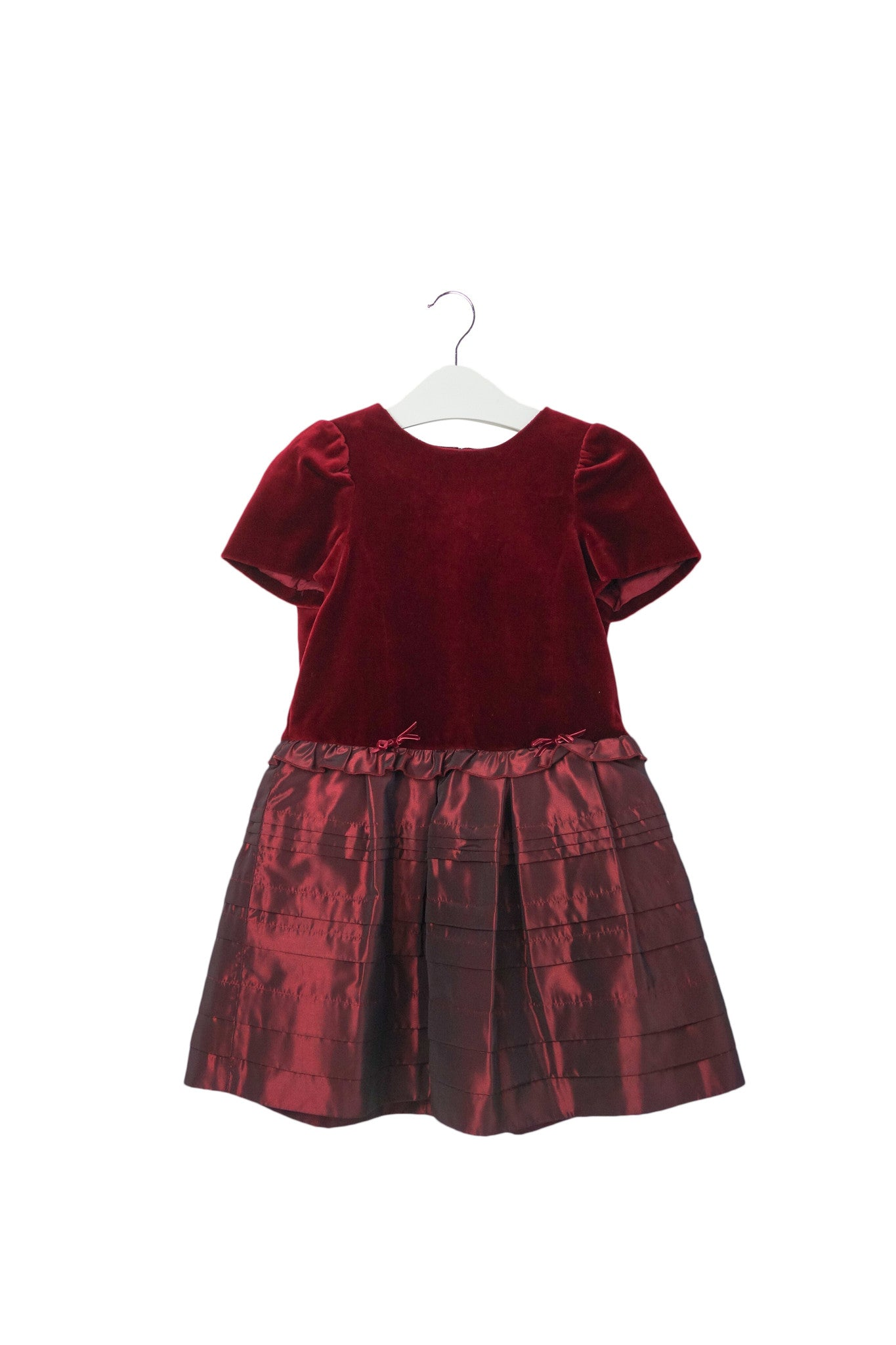 10003167 Nicholas & Bears Kids~Dress 4T at Retykle