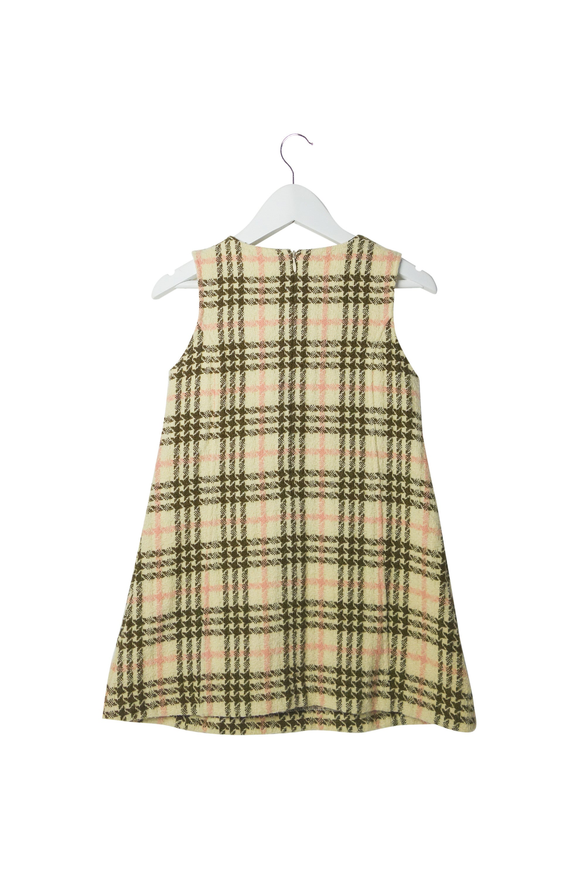 10003071 Burberry Kids~Dress 4T at Retykle