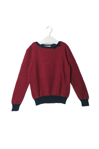 10003184 Jacadi Kids~Sweater 4T at Retykle