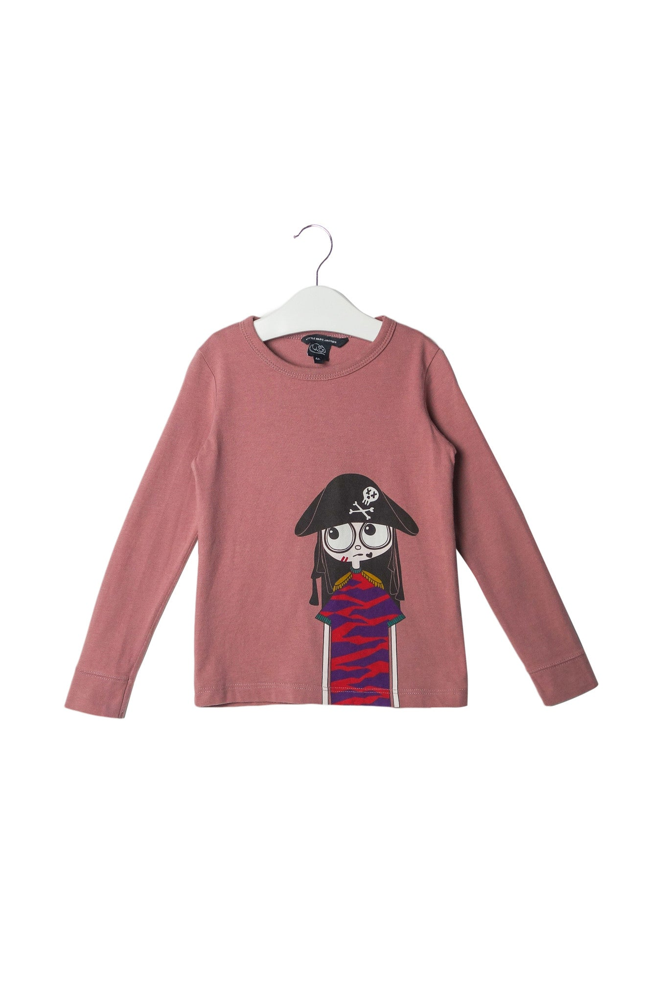 10003188 Little Marc Jacobs Kids~Top 4T at Retykle