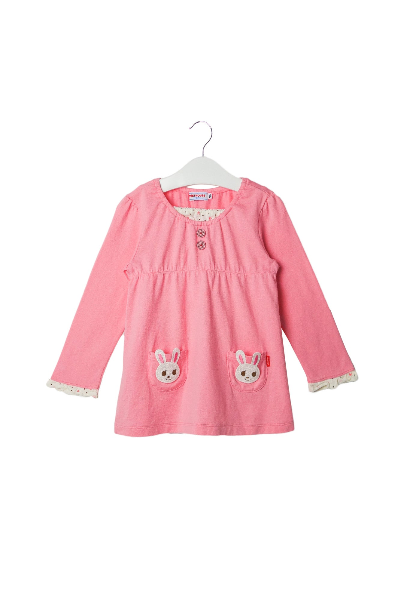 10003190 Miki House Kids~Dress 3T (100 cm) at Retykle