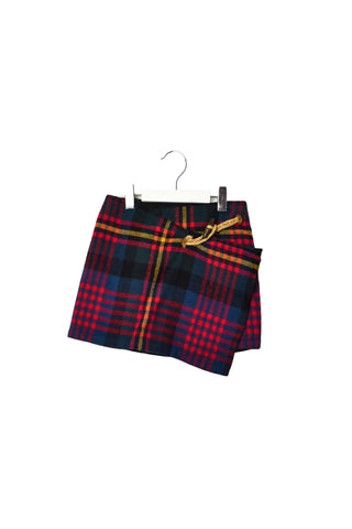 10010011 Ralph Lauren Kids~ Skirt 5T at Retykle